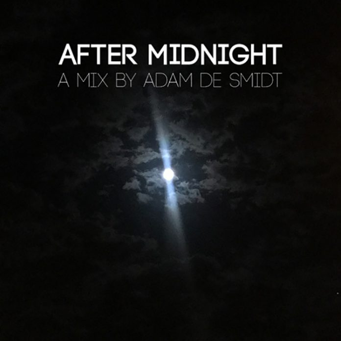 after midnight adam de smit mix single